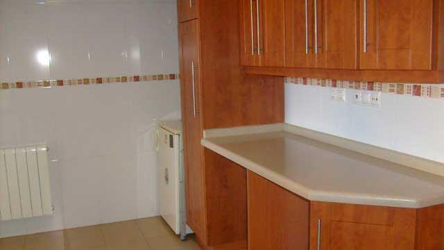 SE VENDE PISO DE 124 m² EN EL CENTRO DE ALCOY-cocina