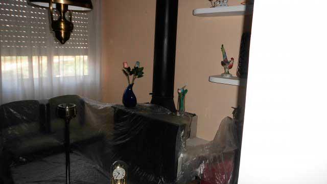 SE VENDE PISO MUY SOLEADO EN LA ZONA NORTE, ALCOY-salon