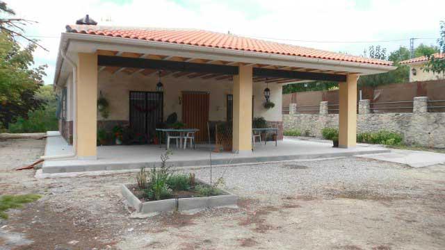 SE VENDE PRECIOSA CASA DE CAMPO ALCOY-home 2