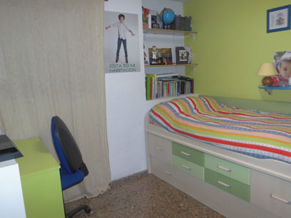 Se-vende-en-zona-centro-piso-con-salon-comedor-con-bomba-de-calor-Habitacion-1