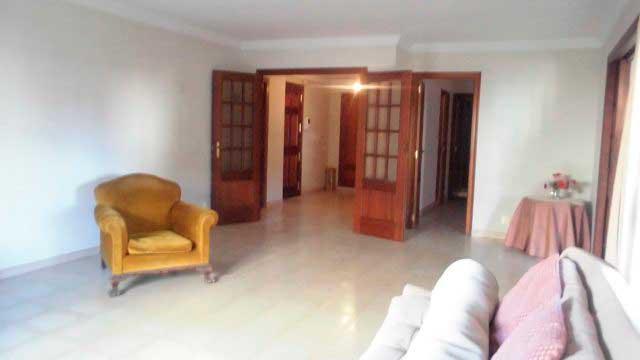 Se vende gran piso en el centro de Alcoy-salon 3