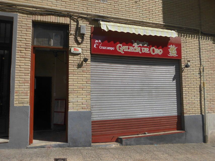 Se vende local-bar en Santa Rosa