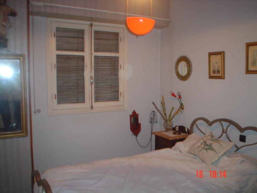 Se vende piso amplio en calle cronista remigio vicedo-habitacion 3
