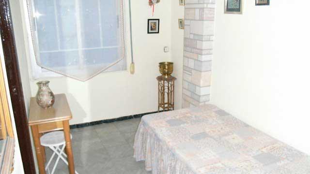 Se vende piso barato sin reformar en Santa Rosa-habitacion 2