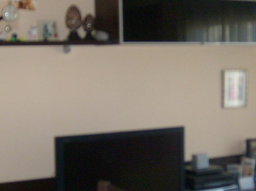 Se vende piso con 3 habitaciones dobles en Zona Alta.-salon