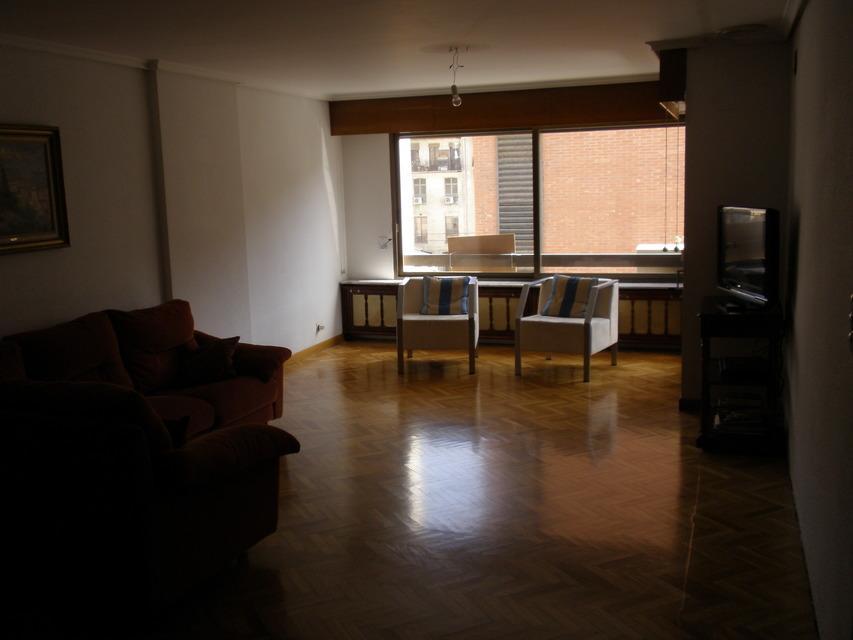 Se vende piso con 5 habitaciones en zona centro-salon 4