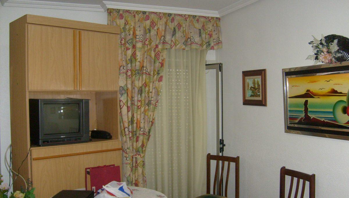 Se vende piso con buena orientación Zona Norte-salon
