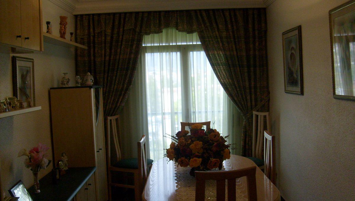 Se vende piso con buena orientación Zona Norte-salon 3