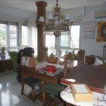 Se vende piso con buenos balcones en Zona Centro-salon-3