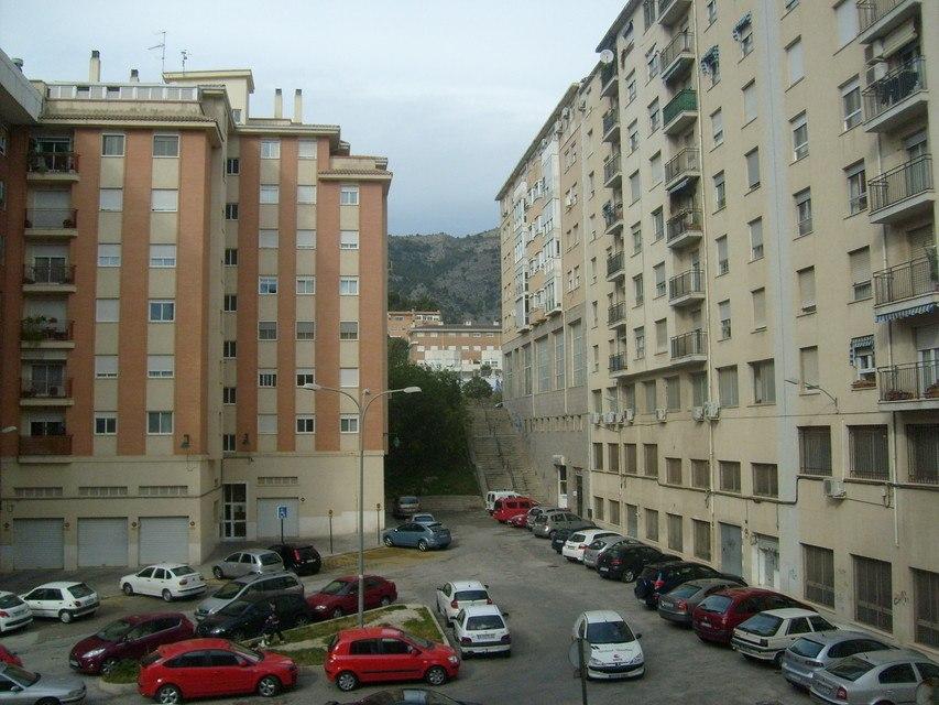 Se-vende-piso-con-plaza-de-garaje-Zona-Norte-vistas-1