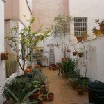 Se vende piso con terraza salida desde la cocina -terraza