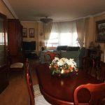 Se vende piso de 3 habitaciones todo reformado en Zona Norte-comedor