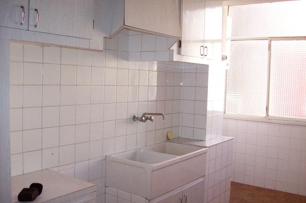 Se vende piso de 3 habitaciones y trastero en Zona Norte-cocina 2