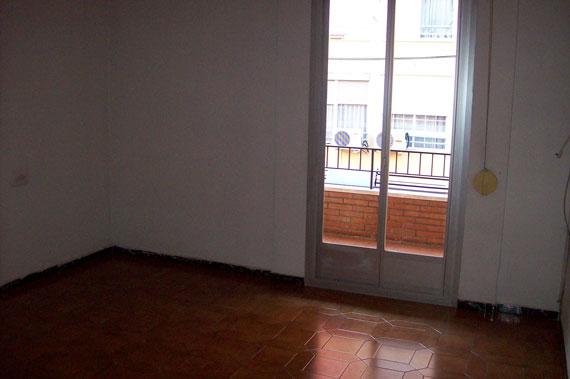 Se vende piso de 3 habitaciones y trastero en Zona Norte-habitaciones