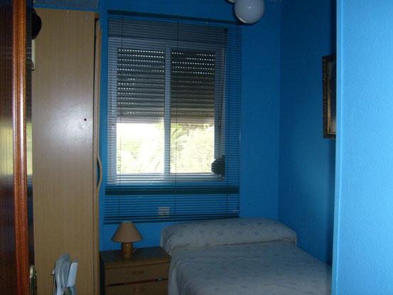 Se vende piso de 4 habitaciones en Zona Norte-habitacion