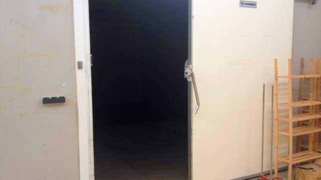 SE VENDE NAVE INDUSTRIAL EN BENEIXAMA -frigorifico