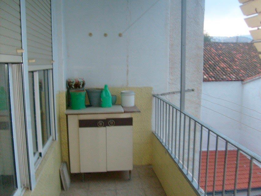 Vivienda en una zona tranquila de Ensanche-balcon