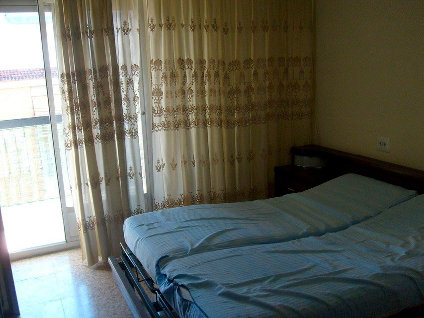Vivienda acogedora con estilo antiguo en Santa Rosa-habitacion