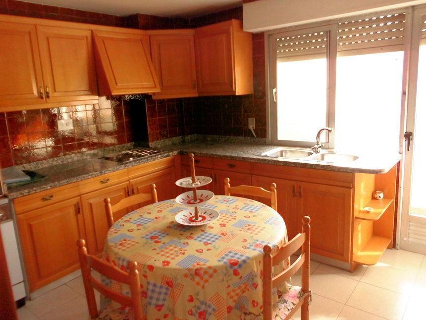 Vivienda con plaza de garaje en Ensanche-cocina
