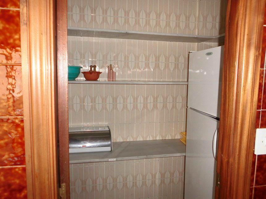 Vivienda con plaza de garaje en Ensanche-cocina2