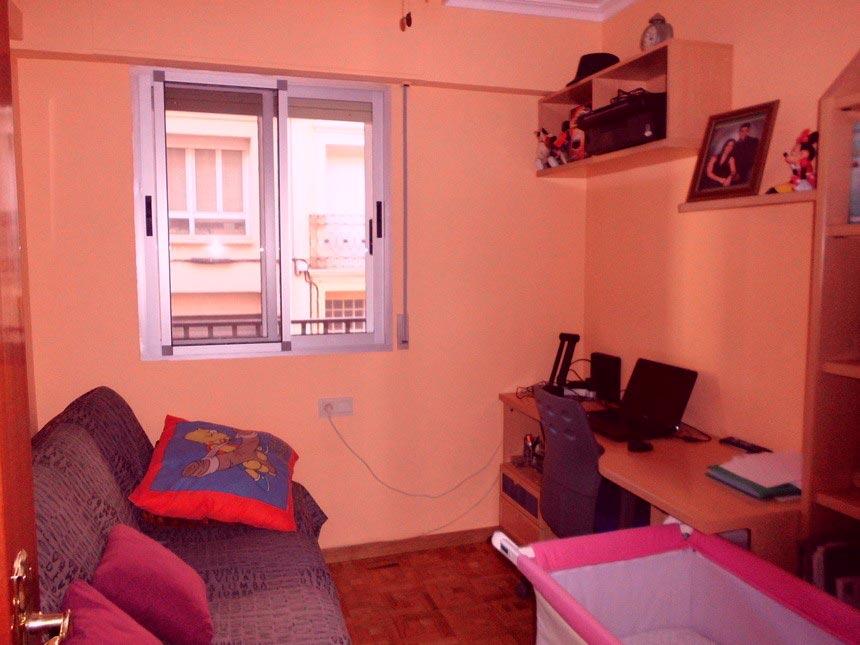 Vivienda con grandes ventajas en Ensanche-salon2