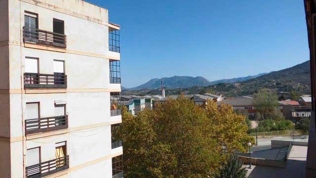 SE VENDE PISO DE 98 m² EN ZONA NORTE, ALCOY-vistas 3