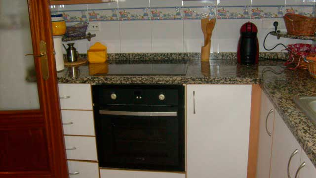 Se vende piso de 70 m² en Zona Norte-cocina 2