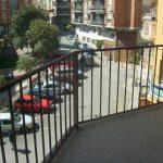 Vivienda en venta muy luminosa en la zona de Santa Rosa-balcon1
