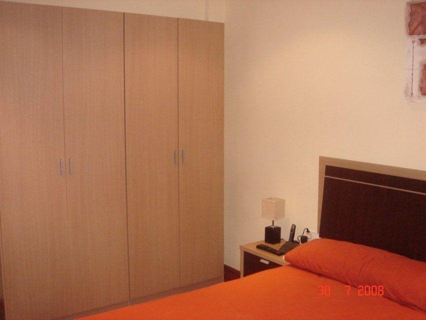 Vivienda moderna y equipada en Ensanche-cuarto2