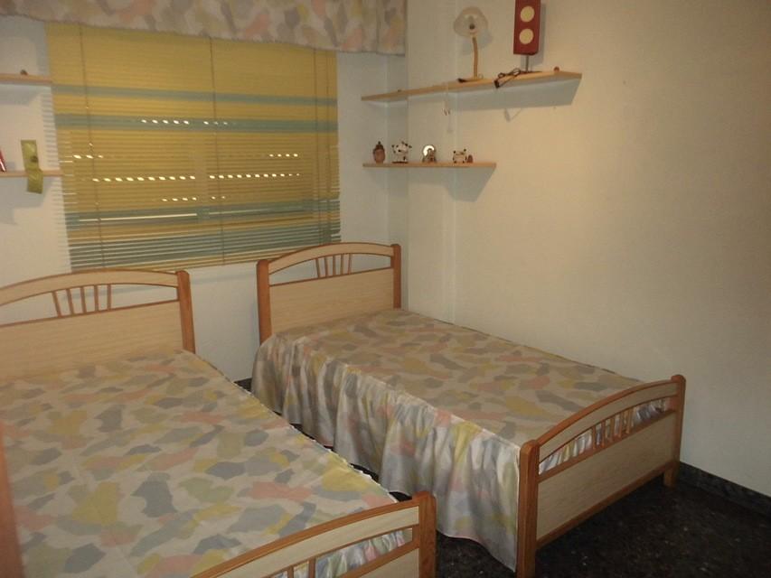 Vivienda muy espaciosa en Ensanche-cuarto1