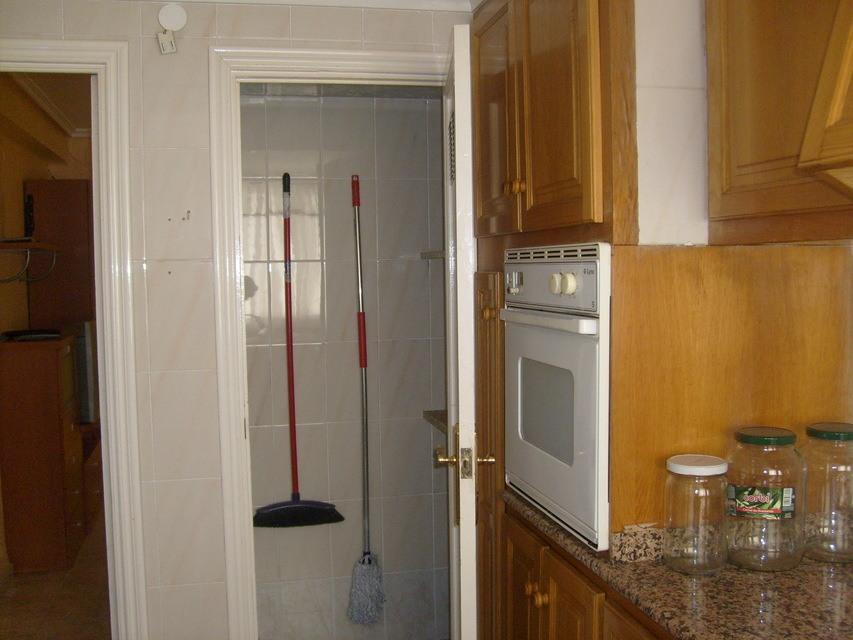 piso reformado muy soleado en santa rosa alcoy - cocina 2