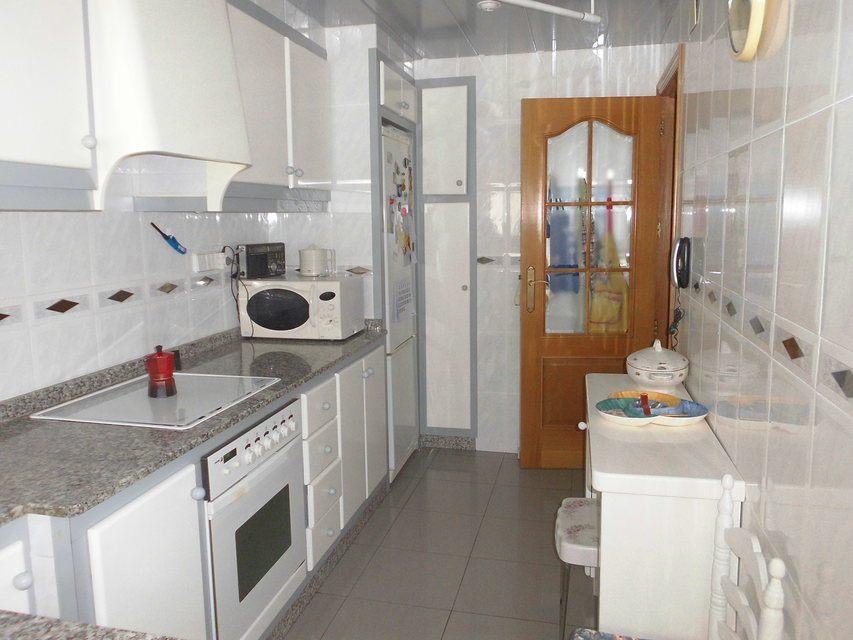 Pequeño y confortable piso en la zona Santa Rosa - Cocina 2
