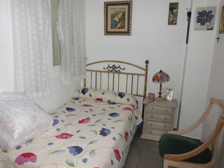 Pequeño y confortable piso en la zona Santa Rosa - habitacion 3