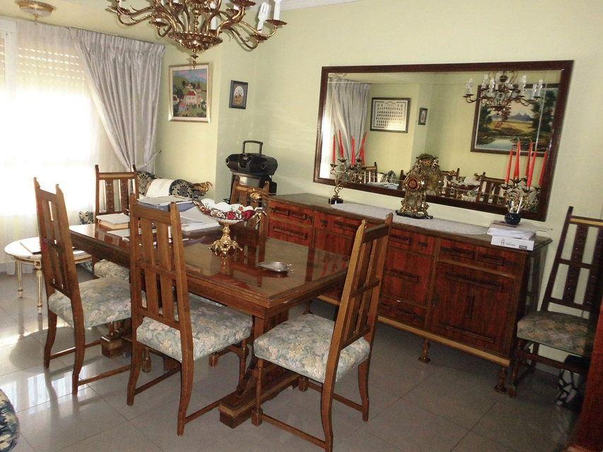 Pequeño y confortable piso en la zona Santa Rosa - salon 2