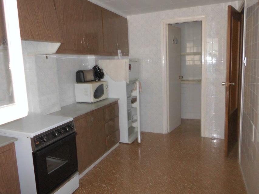Precioso y luminoso piso en Santra Rosa - Cocina 2