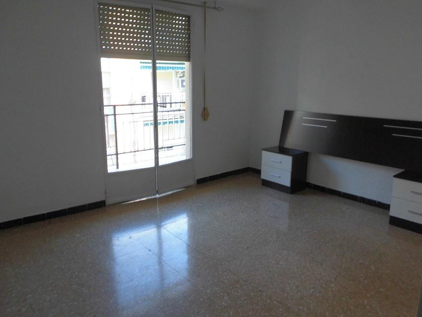 Precioso y luminoso piso en Santra Rosa - Dormitorio