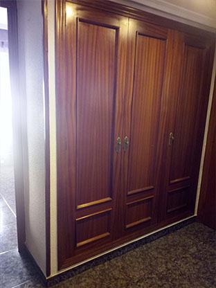 piso en calle murillo armarios empotrados