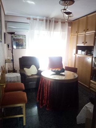 piso en calle murillo salon