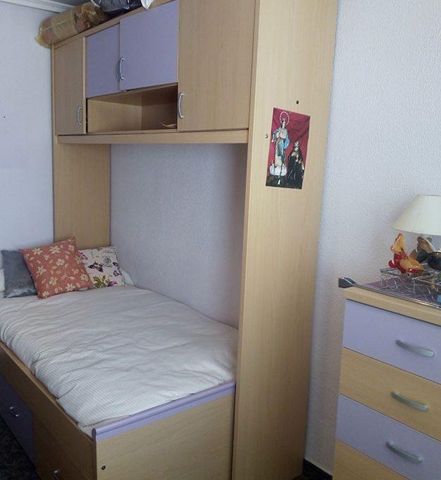 piso en venta en calle murillo Alcoy - inmobiliaria Aracil