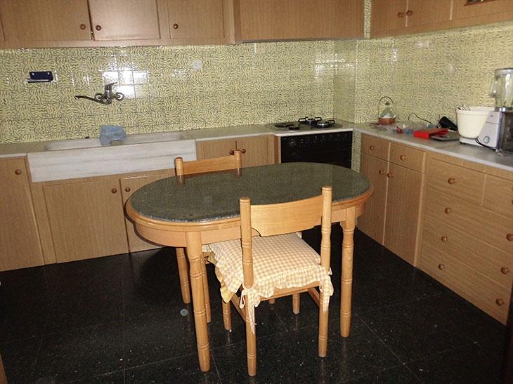 piso en venta en ensanche cocina 2 - inmobiliaria aracil en Alcoy