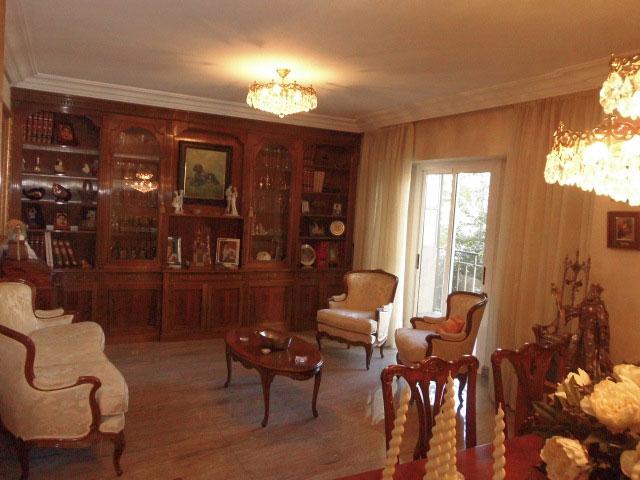En venta gran piso en Ensanche gran salon