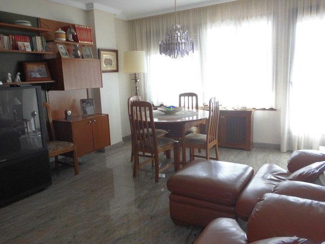En venta gran piso en Ensanche salon