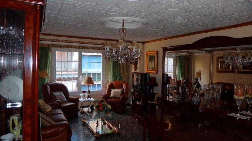 Gran piso bien ubicado en Santa rosa 3