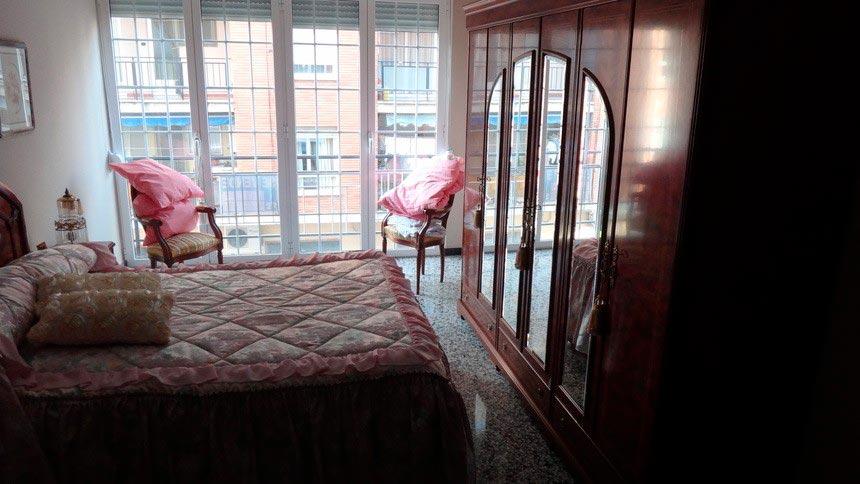 Gran piso bien ubicado en Santa rosa