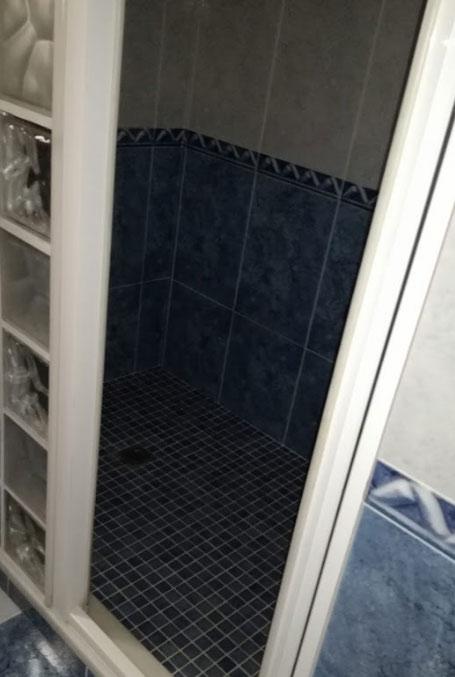 Piso con vestidor en venta en ensanche - bano ducha