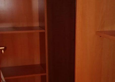 Piso con vestidor en venta en ensanche - vestidor