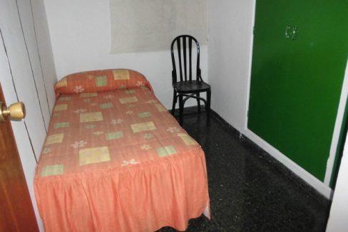 Piso muy luminoso en ensanche - dormitorio 4