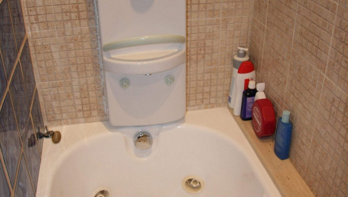 bañera