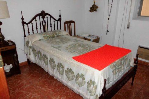 Piso con vestidor en venta en ensanche - dormitorio 2