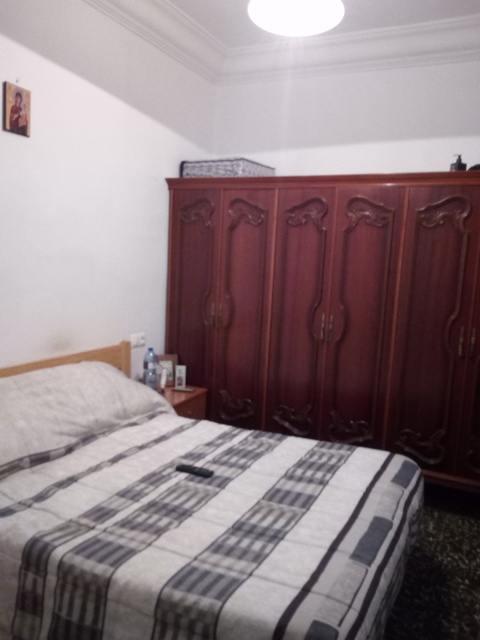 Piso con vestidor en venta en ensanche - dormitorio